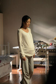 搜狐娱乐讯 近日,电影《母语》在北京低调开机,该片由秦岚和方中信主演,这也是两人的第三次合作。据悉,...