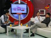 李菁、何云伟退出德云社后,第一次在镜头面前聊了很多过往的故事和未来的展望。期间二人表达了一些对德云社...