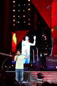 """8月1日,由可口可乐公司主办的""""可口可乐奥运畅爽地带""""活动在北京市朝阳区世贸天阶奥运文化广场正式开启..."""
