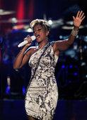 2009年11月23日讯,洛杉矶,2009全美音乐奖(American Music Awards)当...