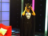 近期正在北京拍摄新戏《幸福来敲门》的杨紫,日前受邀做客谈话节目《最佳现场》,作为高考后在电视节目中的...