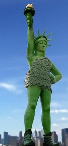 雕塑ps平面素材